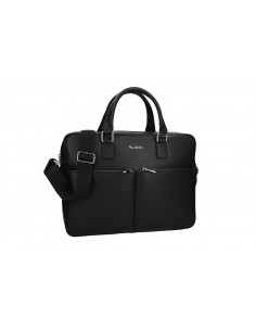 Borsa professionale in pelle Frenzy 1640