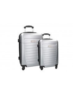 SET TROLLEY IN ABS 4 RUOTE 1257_RUIAN09