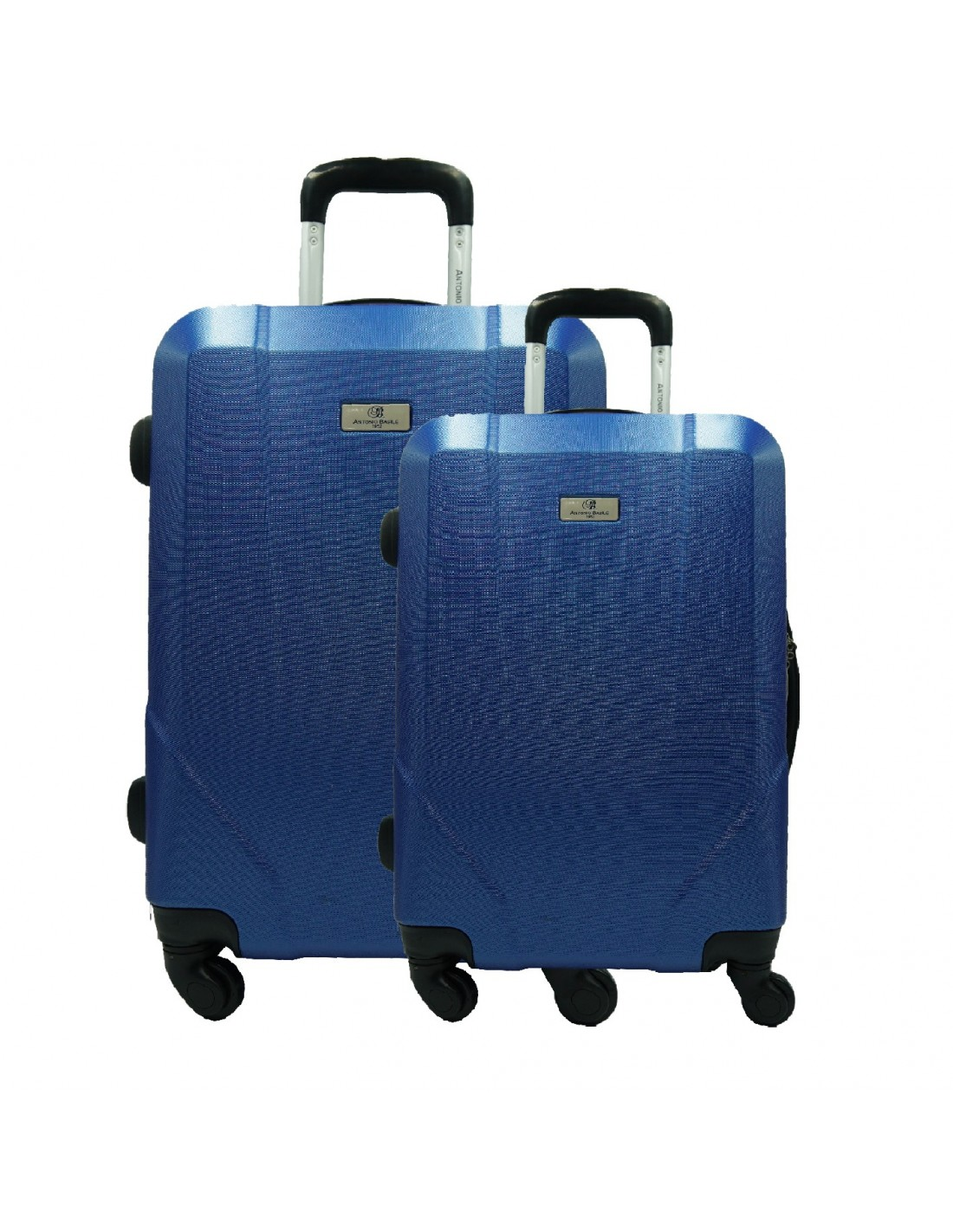 SET TROLLEY 2 PCS RUIAN13_8067 2/RUIAN13_8067