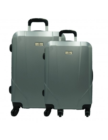 SET TROLLEY 2 PCS RUIAN13_8067 15942/RUIAN13_8067