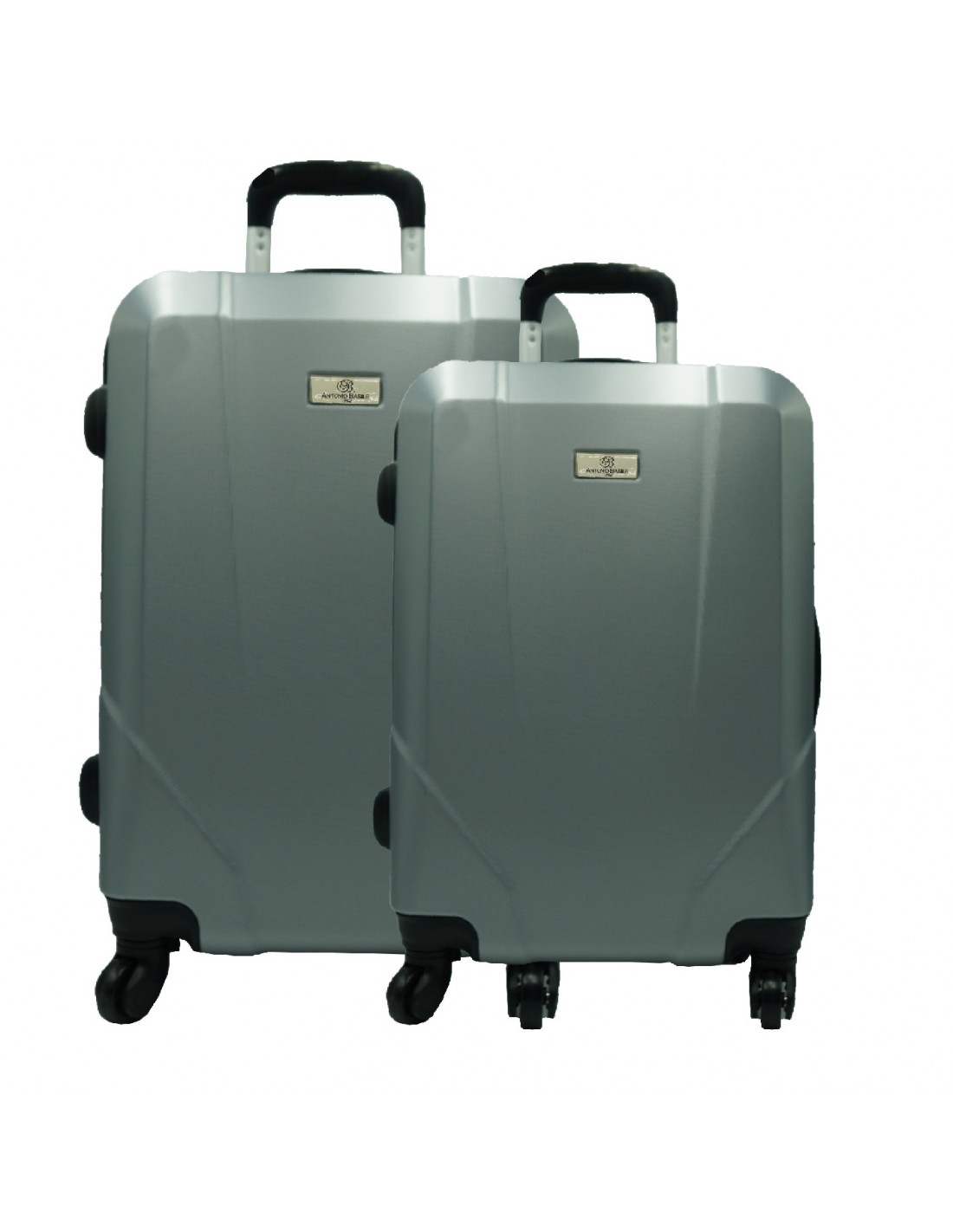 SET TROLLEY 2 PCS RUIAN13_8067 1/RUIAN13_8067