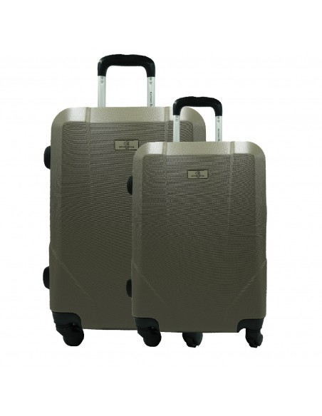 SET TROLLEY 2 PCS RUIAN13_8067 15944/RUIAN13_8067