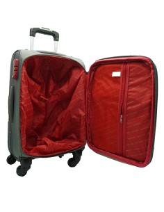 "SET TROLLEY 2 PCS ""PIERRE CARDIN"" ALICE01_9501"