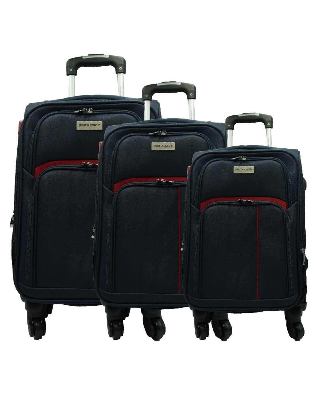 SET TROLLEY 3 PCS