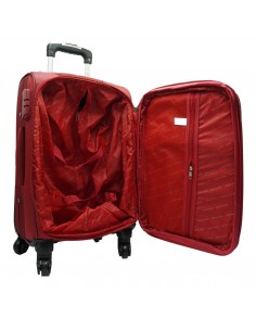 "SET TROLLEY 3 PCS ""PIERRE CARDIN"" ALICE01_9501"