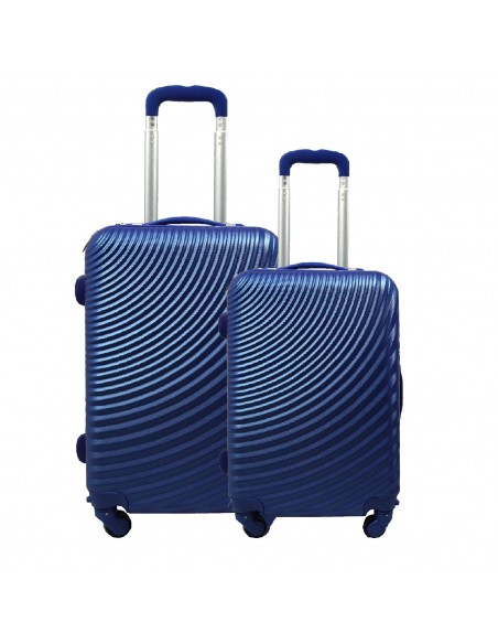 SET TROLLEY 2 PCS RUIAN11_8077 15995/RUIAN11_8077