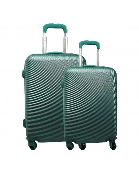 SET TROLLEY 2 PCS RUIAN11_8077 15996/RUIAN11_8077