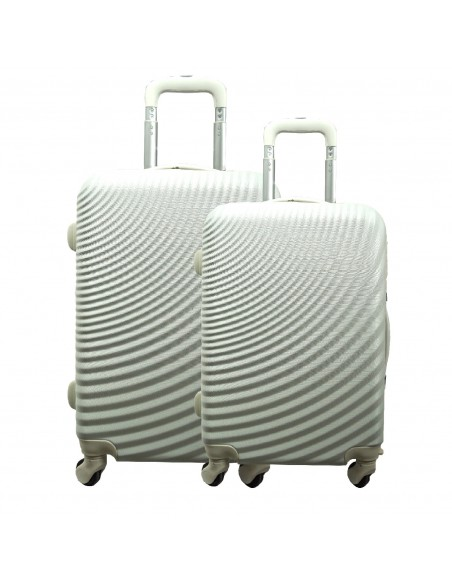 SET TROLLEY 2 PCS RUIAN11_8077 15997/RUIAN11_8077