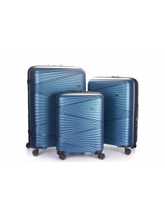 ITP01 TZ858 Set Trolley...