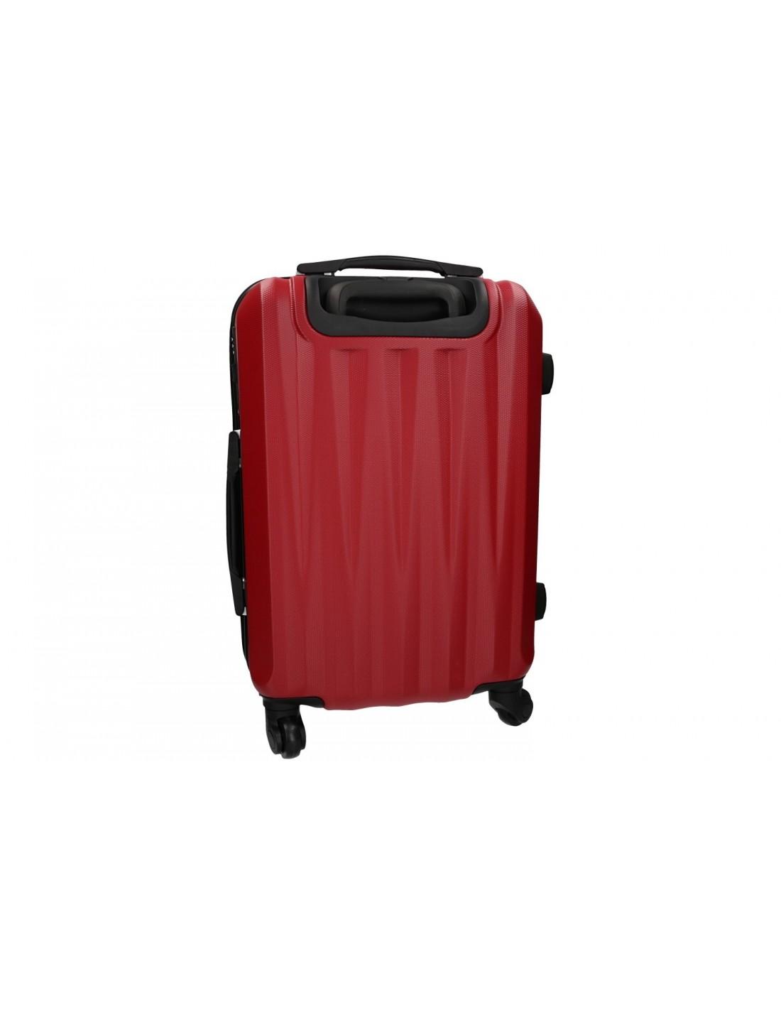 Set valigie trolley 3 pezzi rigido PIERRE CARDIN 8017_ruian06