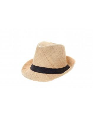 Cappello Uomo in paglia 2626