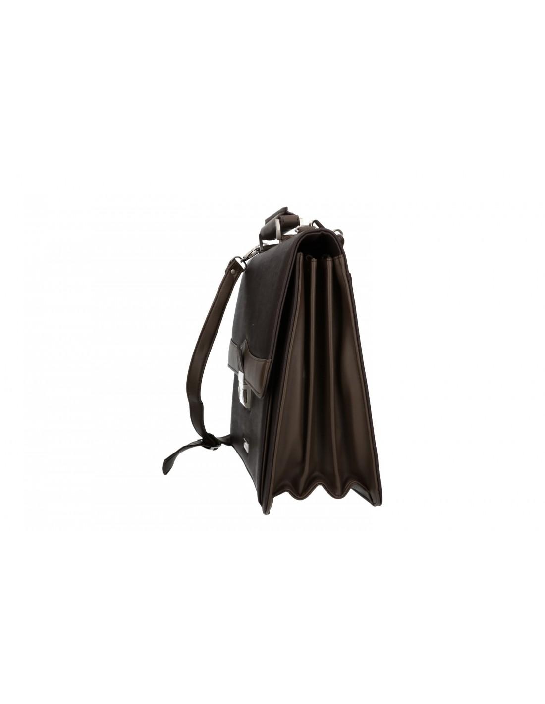 d2d8930d18 Cartella professionale PIERRE CARDIN borsa ufficio portadocumenti  3/10316_INN01