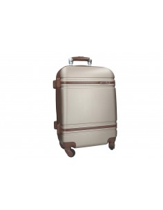 Set valigie trolley 3 pezzi rigido PIERRE CARDIN 877_LISA01