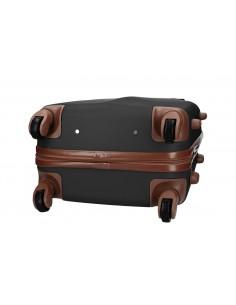 Set valigie trolley 3 pezzi rigido PIERRE CARDIN 877_LISA01