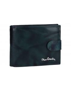Mini portafoglio uomo- con apertura bottone 323A_TILAK12